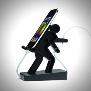 Creative Mobile Phone Stand for Smartphone