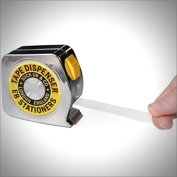 Novelty Sticky Tape Dispenser