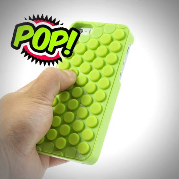 Pop Bubble Smartphone Case