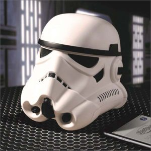 Star Wars Bluetooth Stormtrooper Speaker